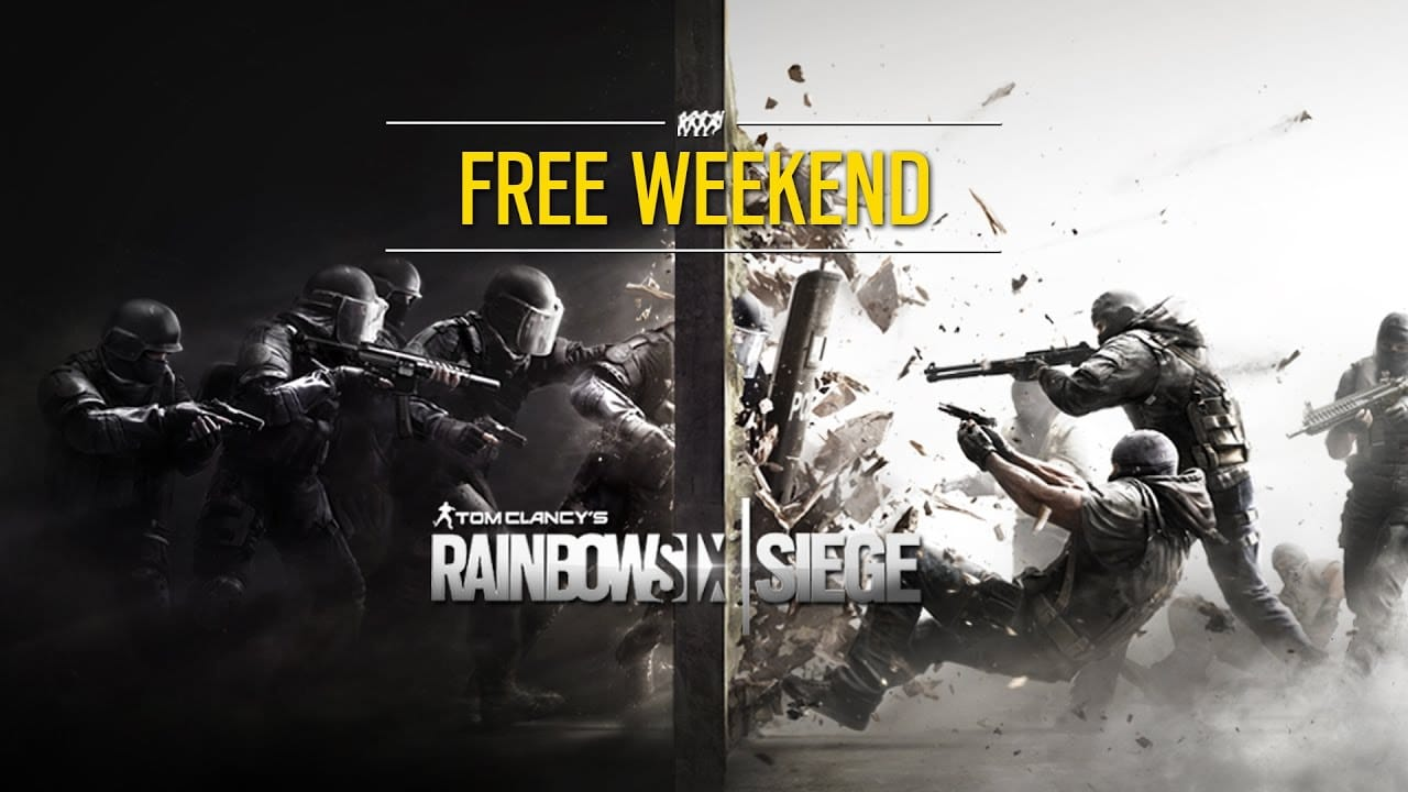 rainbow six siege free download steam